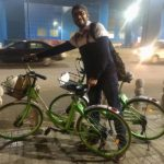 An Honest Review of Mobycy - A Bicycle Sharing Service