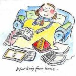My Productivity Hacks For Working From Home
